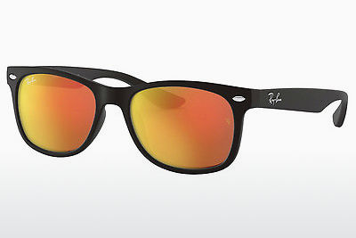 Ophthalmic Glasses Ray-Ban Junior RJ9052S 100S6Q - Black