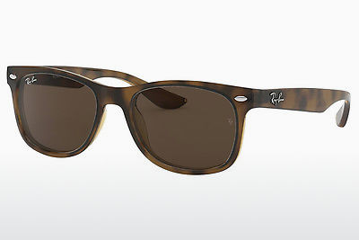 Ophthalmic Glasses Ray-Ban Junior RJ9052S 152/73 - Brown, Havanna