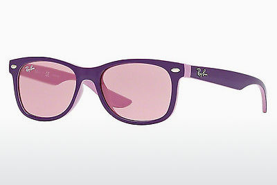 Ophthalmic Glasses Ray-Ban Junior RJ9052S 179/84 - Purple, Violet