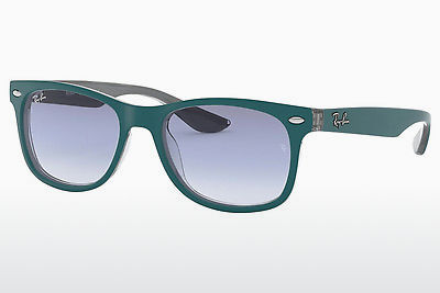 Ophthalmic Glasses Ray-Ban Junior RJ9052S 703419 - Blue, Green, Grey