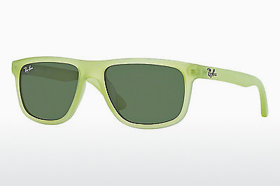 Ophthalmic Glasses Ray-Ban Junior RJ9057S 198/71 - Green, Acid