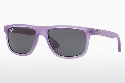 Ophthalmic Glasses Ray-Ban Junior RJ9057S 199/87 - Purple