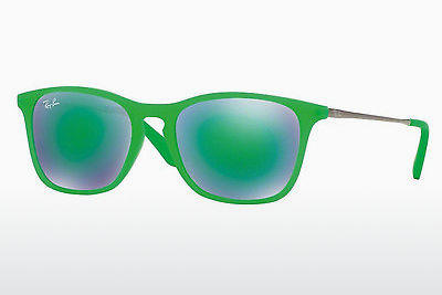 Ophthalmic Glasses Ray-Ban Junior RJ9061S 70073R - Green