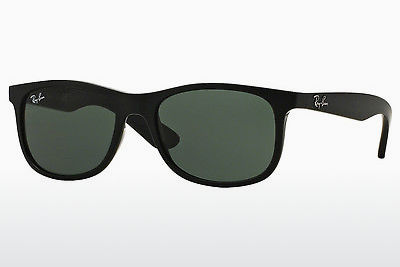 Ophthalmic Glasses Ray-Ban Junior RJ9062S 701371 - Black