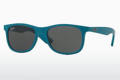 Ophthalmic Glasses Ray-Ban Junior RJ9062S 701687 - Blue