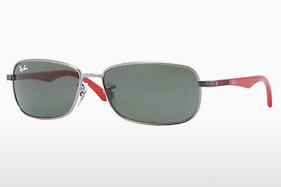 Ophthalmic Glasses Ray-Ban Junior RJ9531S 200/71 - Grey, Gunmetal
