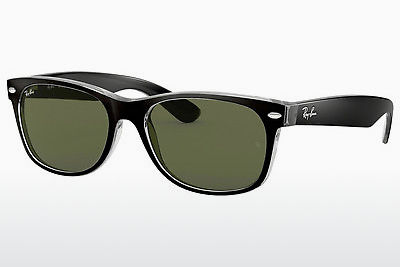 Ophthalmic Glasses Ray-Ban NEW WAYFARER (RB2132 6052) - Black