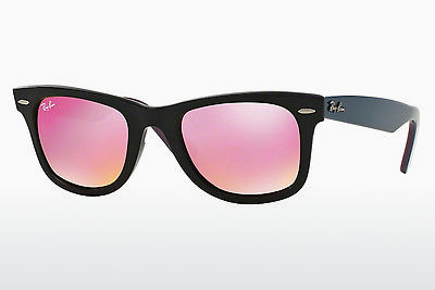 Ophthalmic Glasses Ray-Ban WAYFARER (RB2140 11744T) - Black