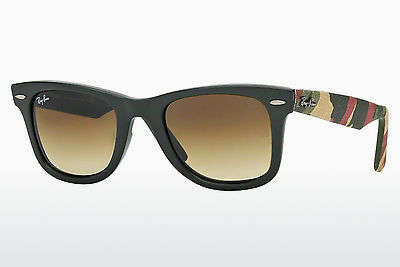 Ophthalmic Glasses Ray-Ban WAYFARER (RB2140 606285) - Green, Military