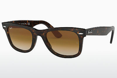 Ophthalmic Glasses Ray-Ban WAYFARER (RB2140 902/51) - Brown, Tortoise