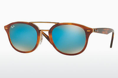 Ophthalmic Glasses Ray-Ban RB2183 1128B7 - Brown, Havanna, Orange