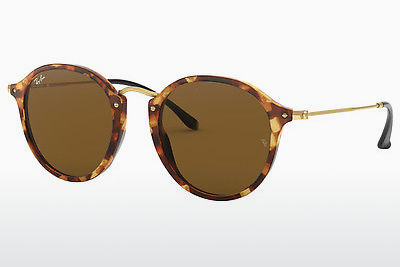 Ophthalmic Glasses Ray-Ban RB2447 1160 - Brown, Havanna