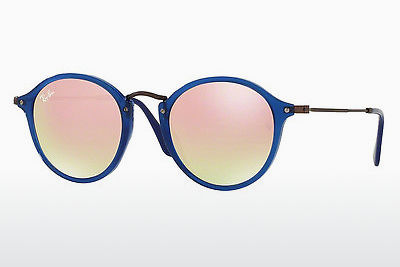 Ophthalmic Glasses Ray-Ban RB2447N 62547O - Transparent, Blue