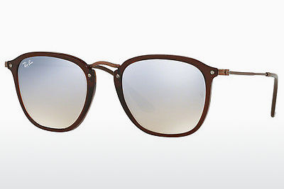 Ophthalmic Glasses Ray-Ban RB2448N 62569U - Transparent, Brown