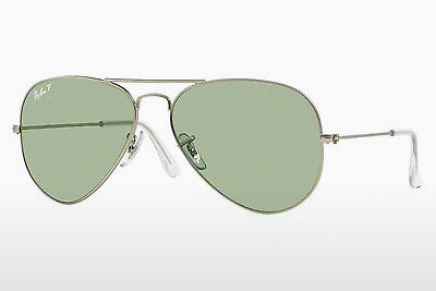 Lunettes de soleil Ray-Ban AVIATOR LARGE METAL (RB3025 019/O5) - Argent