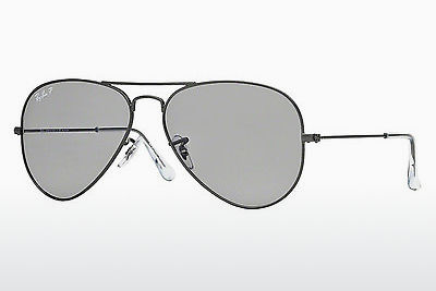 Ophthalmic Glasses Ray-Ban AVIATOR LARGE METAL (RB3025 029/P2) - Grey, Gunmetal