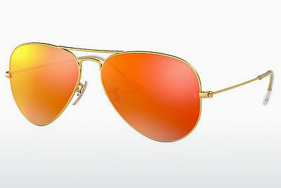 Lunettes de soleil Ray-Ban AVIATOR LARGE METAL (RB3025 112/4D) - Or