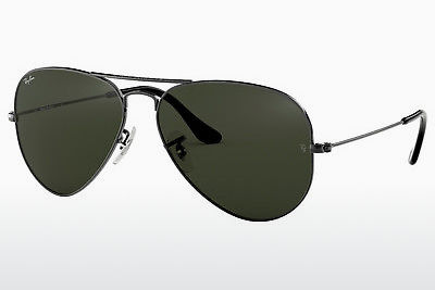 Ophthalmic Glasses Ray-Ban AVIATOR LARGE METAL (RB3025 W0879) - Grey