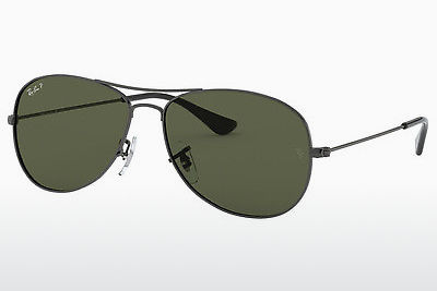 Ophthalmic Glasses Ray-Ban COCKPIT (RB3362 004/58) - Grey, Gunmetal