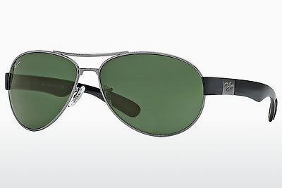 Ophthalmic Glasses Ray-Ban RB3509 004/71 - Grey, Gunmetal