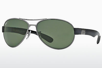 Ophthalmic Glasses Ray-Ban RB3509 004/9A - Grey, Gunmetal