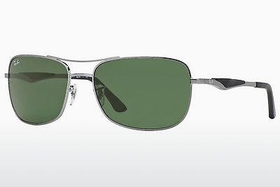 Ophthalmic Glasses Ray-Ban RB3515 004/71 - Grey, Gunmetal