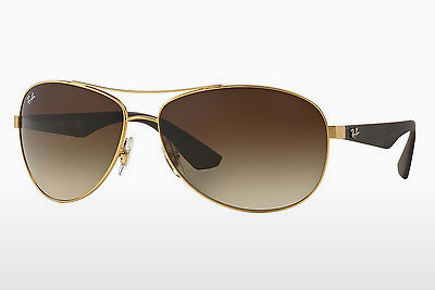 Ophthalmic Glasses Ray-Ban RB3526 112/13 - Gold