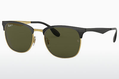 Ophthalmic Glasses Ray-Ban RB3538 187/9A - Black, Gold