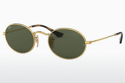 Ophthalmic Glasses Ray-Ban RB3547N 001 - Gold