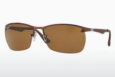 Ophthalmic Glasses Ray-Ban RB3550 012/83 - Brown