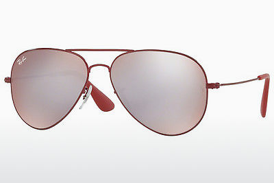 Ophthalmic Glasses Ray-Ban RB3558 9017B5 - Red