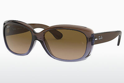 Ophthalmic Glasses Ray-Ban JACKIE OHH (RB4101 860/51) - Brown, Purple