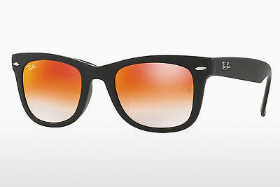Ophthalmic Glasses Ray-Ban FOLDING WAYFARER (RB4105 60694W) - Black