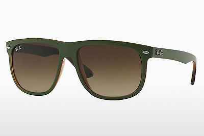 Ophthalmic Glasses Ray-Ban RB4147 613713 - Green