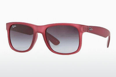 Ophthalmic Glasses Ray-Ban JUSTIN (RB4165 60038G) - Transparent