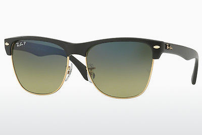 Ophthalmic Glasses Ray-Ban CLUBMASTER OVERSIZED (RB4175 877/76) - Transparent, Black