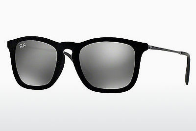 Ophthalmic Glasses Ray-Ban CHRIS (RB4187 60756G) - Black