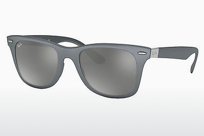 Ophthalmic Glasses Ray-Ban WAYFARER LITEFORCE (RB4195 601788) - Silver