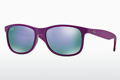 Ophthalmic Glasses Ray-Ban ANDY (RB4202 60714V) - Purple, Violet
