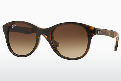 Ophthalmic Glasses Ray-Ban RB4203 710/13 - Brown, Havanna