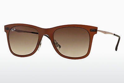 Ophthalmic Glasses Ray-Ban RB4210 612213 - Brown