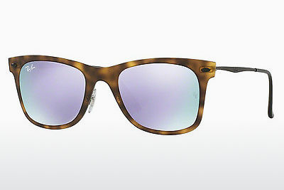 Ophthalmic Glasses Ray-Ban RB4210 62444V - Brown, Havanna