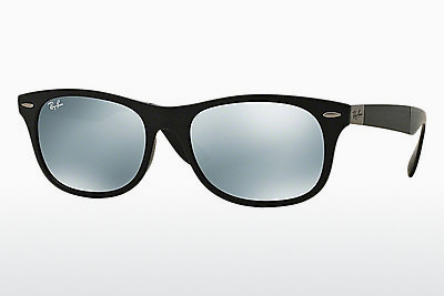 Ophthalmic Glasses Ray-Ban FOLDING (RB4223 601S30) - Black
