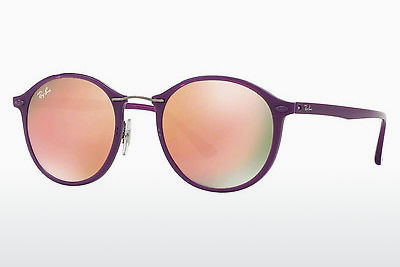 Ophthalmic Glasses Ray-Ban RB4242 60342Y - Purple, Violet