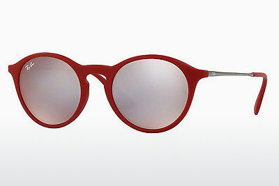 Ophthalmic Glasses Ray-Ban RB4243 6264B5 - Red