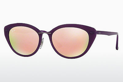 Ophthalmic Glasses Ray-Ban RB4250 60342Y - Purple, Violet