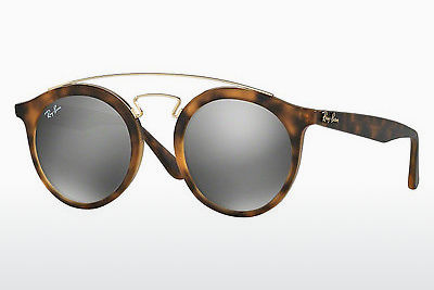 Ophthalmic Glasses Ray-Ban Gatsby I (RB4256 60926G) - Brown, Havanna
