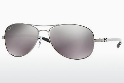 Ophthalmic Glasses Ray-Ban RB8301 004/N8 - Grey, Gunmetal