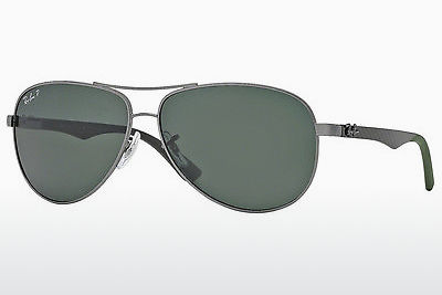 Ophthalmic Glasses Ray-Ban CARBON FIBRE (RB8313 004/N5) - Grey, Gunmetal