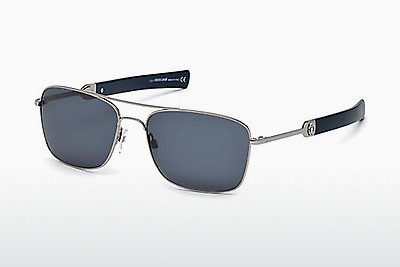 Ophthalmic Glasses Roberto Cavalli RC1020 14V - Grey, Shiny, Bright